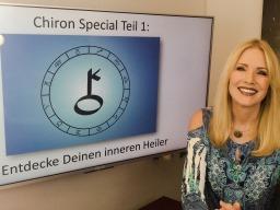 Webinar: Entwicklungschancen mit Chiron Teil 1