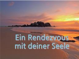 Webinar: Rendezvous mit deiner Seele - Einzelsitzung