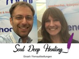 Webinar: Soul Deep Healing Einzelaufstellungen und Gruppenaufstellung