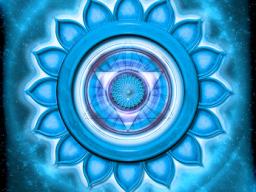 Webinar: Matrixklärung Bereich 5. Chakra