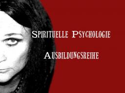 Webinar: Ausbildung in der spirituellen Psychologie