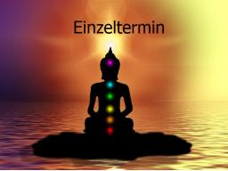 Webinar: Intuitives Fern-Reiki mit Chakra-Energie-Karten. Heilung & Botschaft