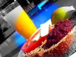 Webinar: Achtsames Essen (und trinken) - der Kick Off