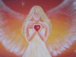 Webinar: GRATIS! Wie Du in Kontakt mit Engeln kommst