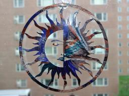 Webinar: Astrologie lernen: Sonne & Mond in den Häusern 2, 6 und 10