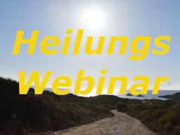 Webinar: Energetische Heilung Geldfluss, 2.Teil