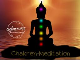 Webinar: Chakren-Meditation