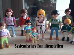 Webinar: Familienstellen mit Figuren