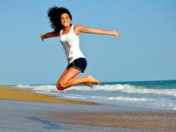 Webinar: Lichtströme für Deine Wirbelsäule und Rückenmuskulatur - Kreuzbein und Lendenwirbel