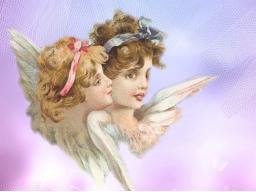Webinar: Aktion: Dein Rundumblick mit den Engeln