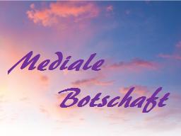 """Webinar: """"Himmlische Botschaft"""""""