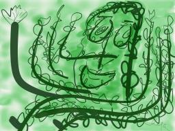 Webinar: 5. Der grüne Mann -Einweihung auf dem Weg der Orakelschamanin