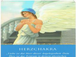 Webinar: Engel und Lichtwesen für die Seele