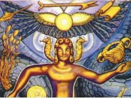 Webinar: Crowley Tarot Spezial Kurs Teil 2