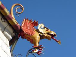 Webinar: Jahreszyklus: Mit den Drachen durch das Jahr