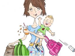 Webinar: Info Webinar Meditation für gestresste Mütter