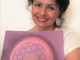Webinar: Kurze Erdungs- und Transformationsmeditation mit der Violetten Flamme