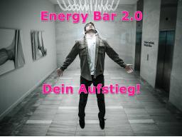 Webinar: Energy Bar 2.0 - Dein Aufstieg!