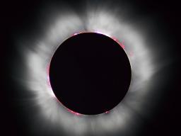 Webinar: Die totale Sonnenfinsternis am 9.März 2016