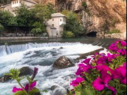 Webinar: Info: Seminarreise Bosnien zu den Kraftplätzen Ende September 2020