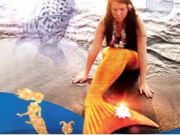 Webinar: Meerjungfrauen - Erwecke die Quelle deines Herzens