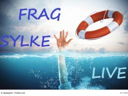 Webinar: Frag Sylke - LIVE