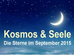 Webinar: Die Sterne im September 2015