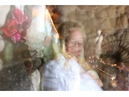 Webinar: Die heilige Grotte des Friedens - Transformation von Altem, Platz für Neues
