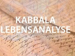 Webinar: Kabbala Lebensanalyse-Sonderpreis Statt 32,95€ nur 22,95€