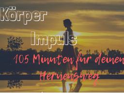 Webinar: KörperImpuls 3 - Annehmen