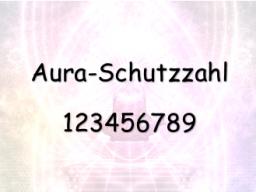 Webinar: Persönliche Aura-Schutzzahl - per Mail