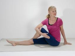 Webinar: Hormon- und Vital-Yoga für Frauen und Männer nach Dinah Rodrigues