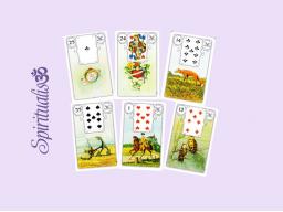 Webinar: Kartenlegen lernen ( Teil 1 Die Karten )