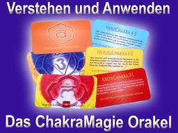 Webinar: ChakraMagie