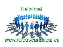 Webinar: Heilzirkel/Entwicklung des geistigen Heilers/Senden & Empfangen