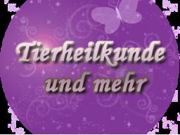 Webinar: ☆Tierenergetisches Heilen 4 teilige Seminarreihe ☆