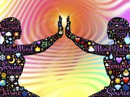 Webinar: GRATIS! Gesundheit und Wohlbefinden stärken - Meditation, Energieübertragung und Infos