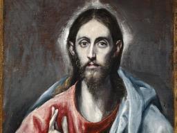 Webinar: Jesus liebt dich - Seelenkommunikation mit Jesus