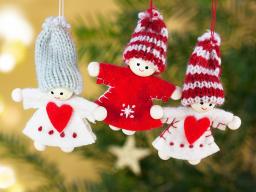 Webinar: Weihnachten - das Fest der Liebe?