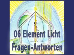 Webinar: Dritte Haut 06 Element Licht Fragen Antworten