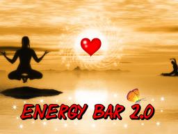 Webinar: Energy Bar 2.0 - Zu Gast: aufgestiegener Meister El Morya