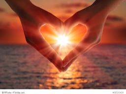 Webinar: Lummerische Herzensenergie Weihe