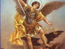 Webinar: Heilenergie vom Erzengel Michael