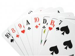 Webinar: Skatkartenlegung 1 Frage -Einzelgespräch