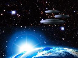 Webinar: EINFÜHRUNG Telepathie Akademie - Extraterrestrische Zivilisationen