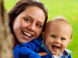 Webinar: Gelassenheits-Coaching für Mütter