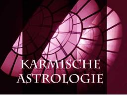 Webinar: Einführung in die Karmische Astrologie