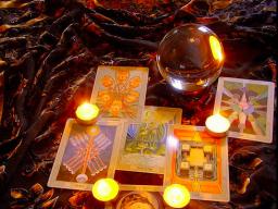Webinar: Crowley Tarot Spezial Kurs zum 20. Jahresjubiläum
