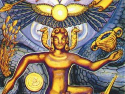 Webinar: Crowley Tarot Spezial Kurs Teil 3