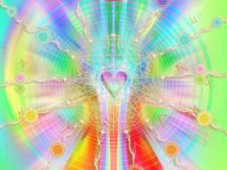 Webinar: Stelle dich in den Regenbogen und öffne die Tore der Heilung